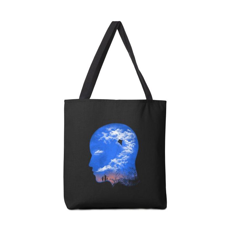 Flying Kite Accessories Bag by Arrivesatten Artist Shop