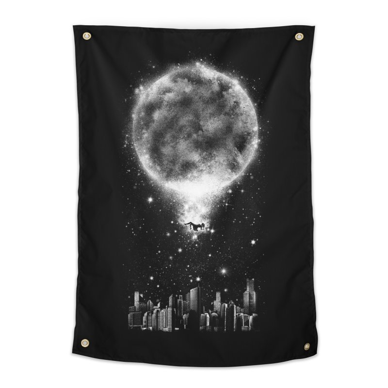 Take Me Back Home Home Tapestry by Arrivesatten Artist Shop