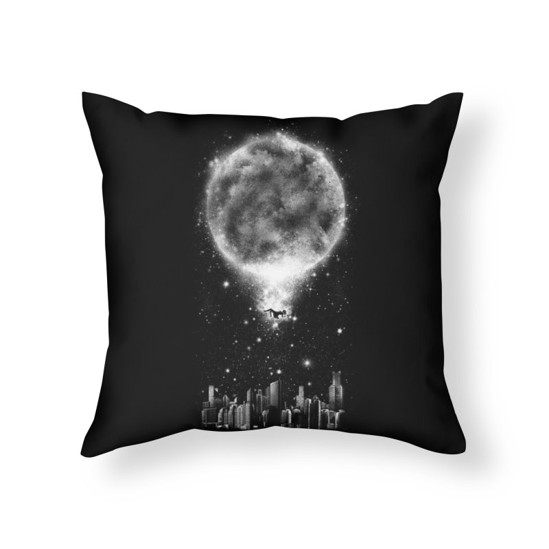 Take Me Back Home Home Throw Pillow by Arrivesatten Artist Shop