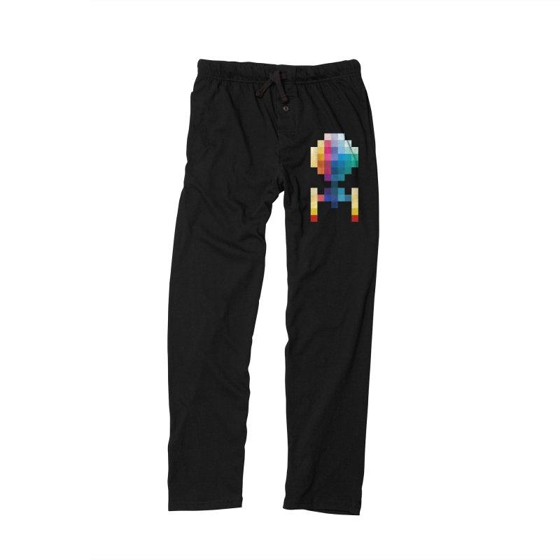 The Starship Women's Lounge Pants by Arrivesatten Artist Shop