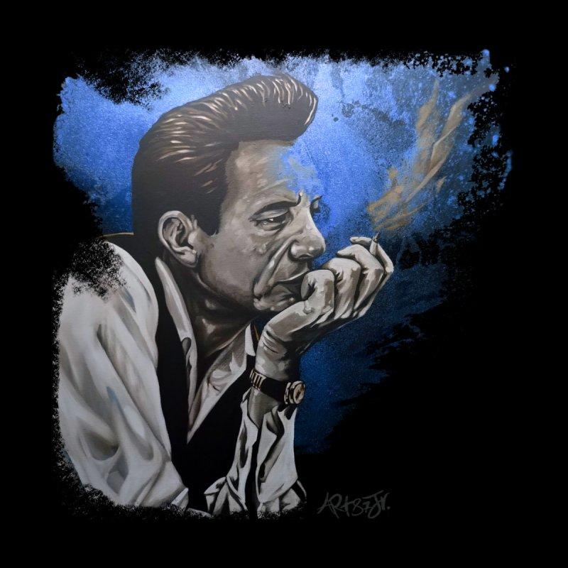 Johnny Cash by art87jr's Shop