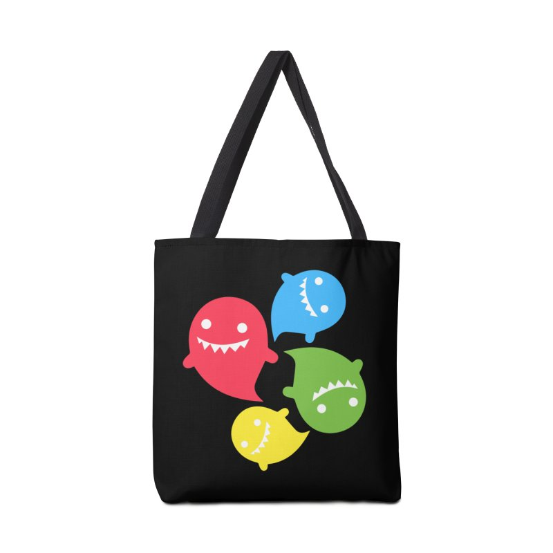 Rainboos Accessories Tote Bag Bag by My Shirty Life