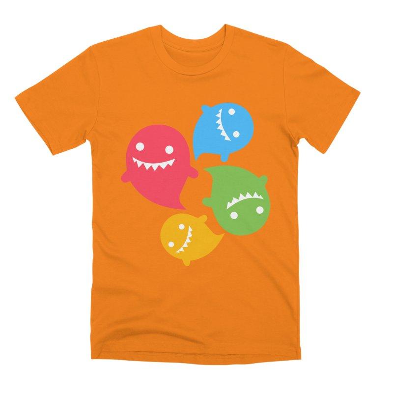 Rainboos Men's T-Shirt by My Shirty Life