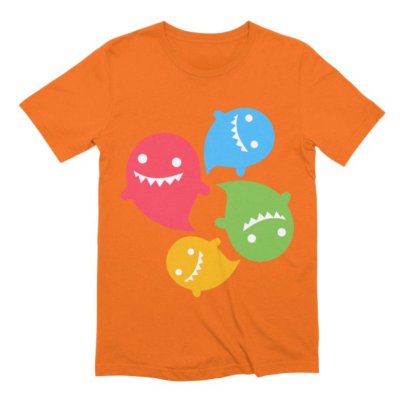 Rainboos Men's Extra Soft T-Shirt by My Shirty Life