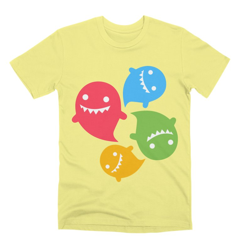 Rainboos Men's Premium T-Shirt by My Shirty Life