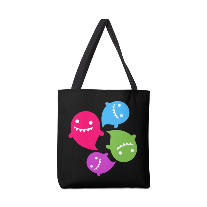 Rainboos v2 Accessories Tote Bag Bag by My Shirty Life
