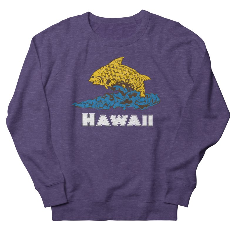 Greetings from Hawaii Women's Sweatshirt by My Shirty Life
