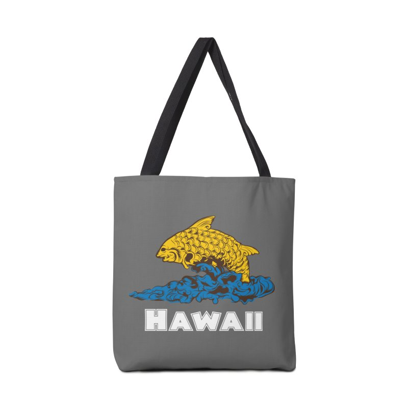 Greetings from Hawaii Accessories Tote Bag Bag by My Shirty Life