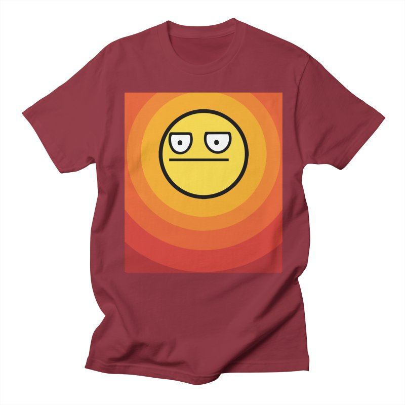 Sunwaves - Not Amused Women's Unisex T-Shirt by My Shirty Life