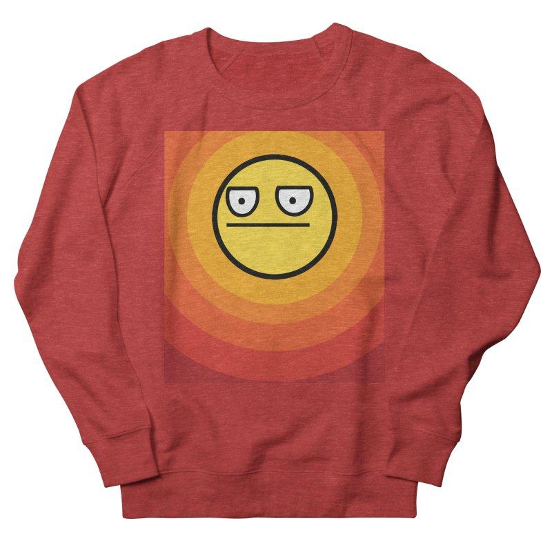 Sunwaves - Not Amused Women's Sweatshirt by My Shirty Life