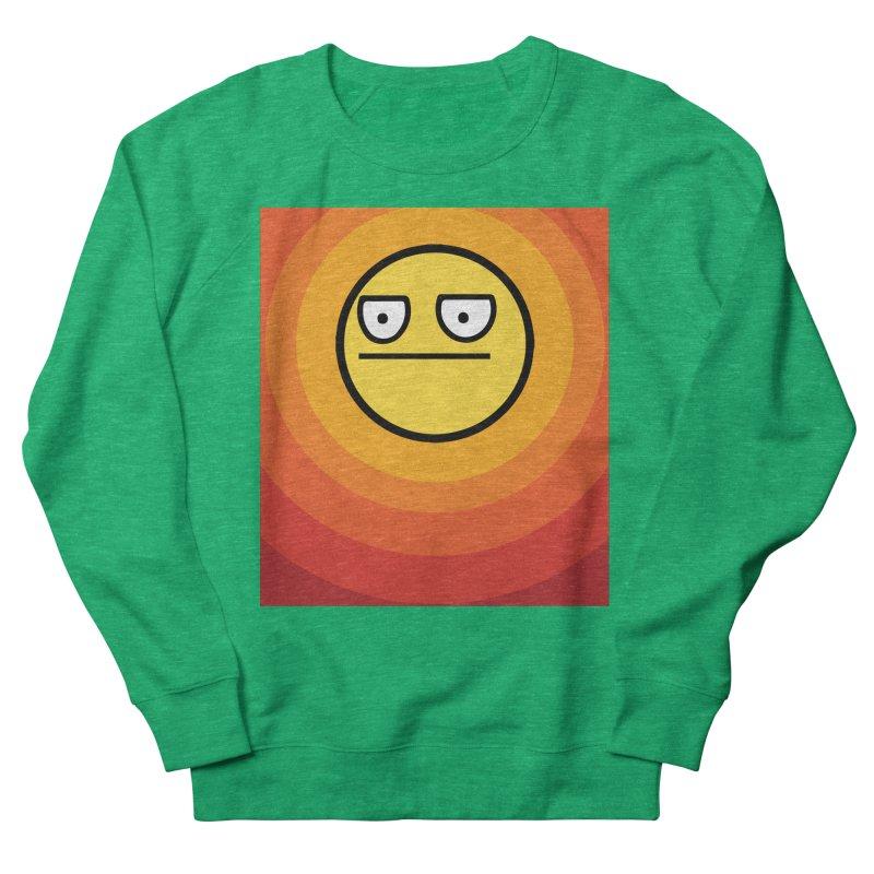 Sunwaves - Not Amused Men's Sweatshirt by My Shirty Life