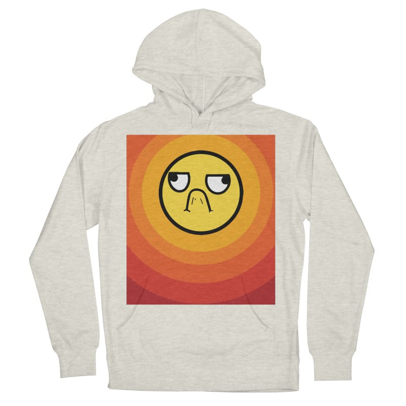 Sunwaves - Grumpy Women's Pullover Hoody by My Shirty Life