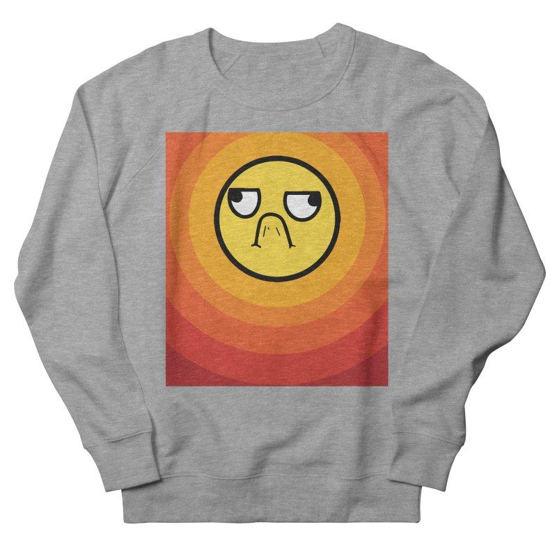 Sunwaves - Grumpy Women's Sweatshirt by My Shirty Life