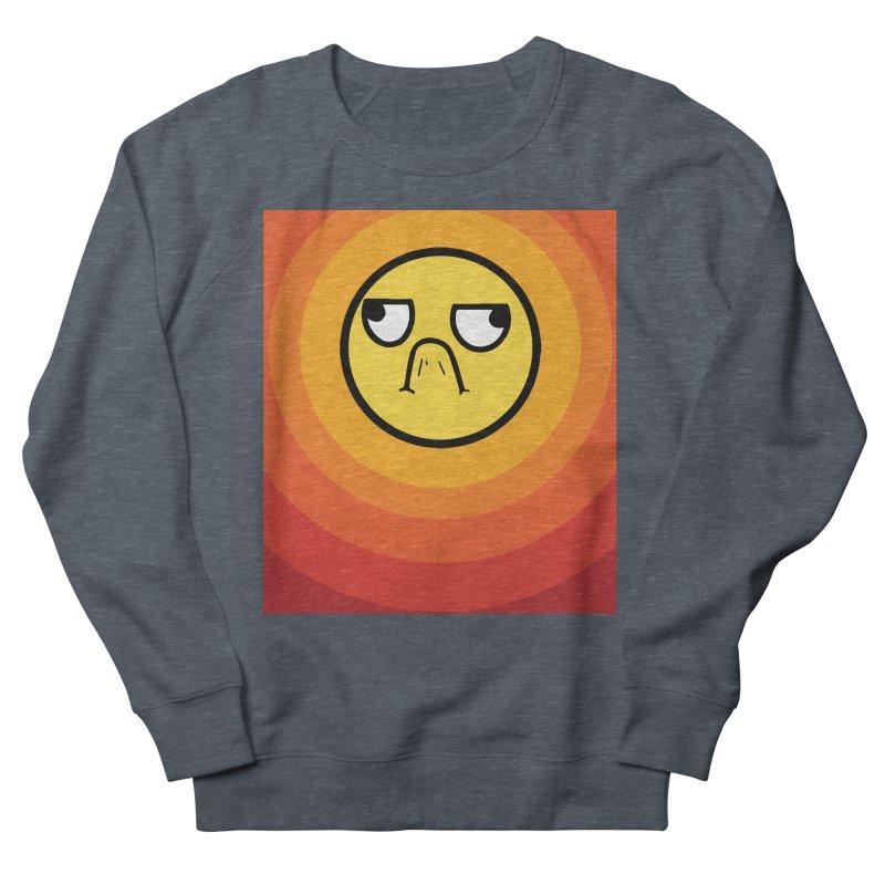 Sunwaves - Grumpy Men's Sweatshirt by My Shirty Life