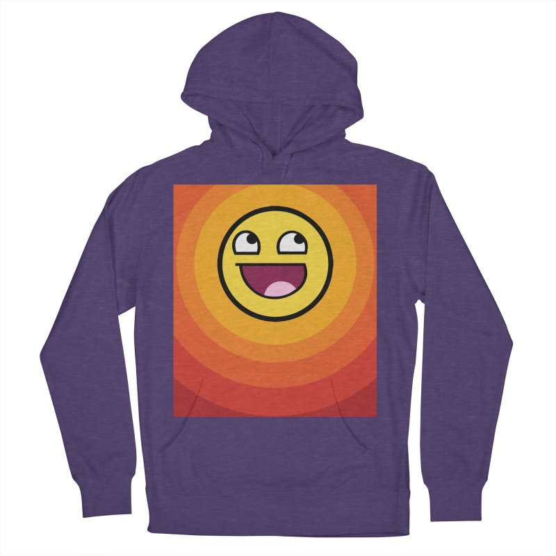 Sunwaves - Awesome Women's Pullover Hoody by My Shirty Life