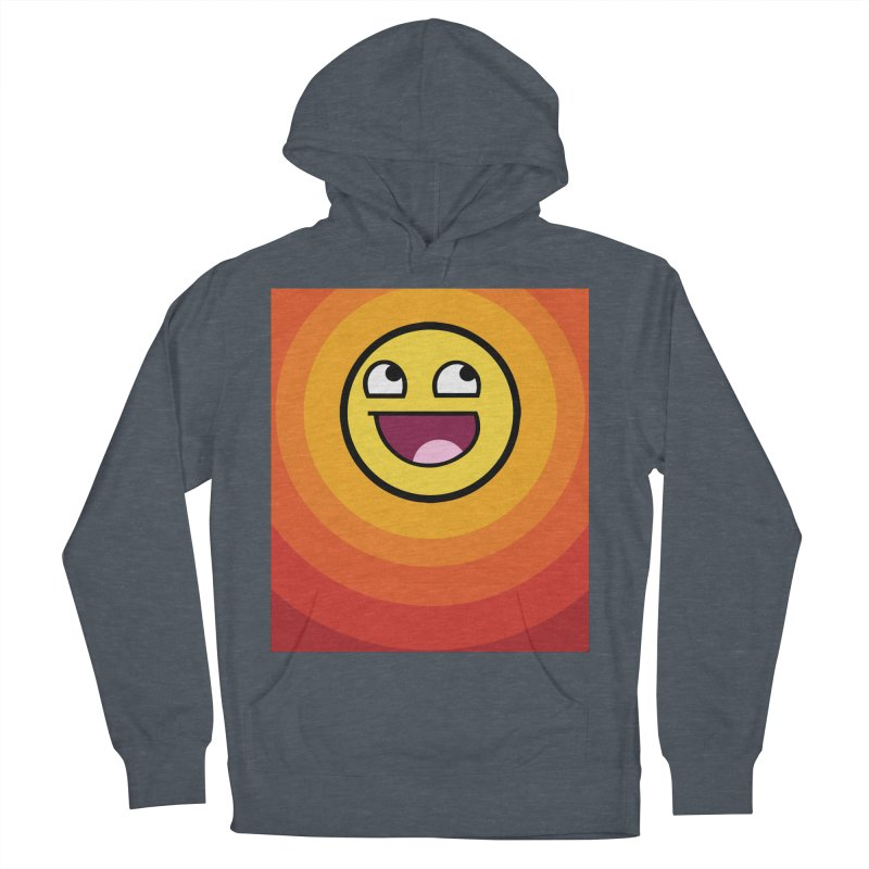 Sunwaves - Awesome Men's Pullover Hoody by My Shirty Life