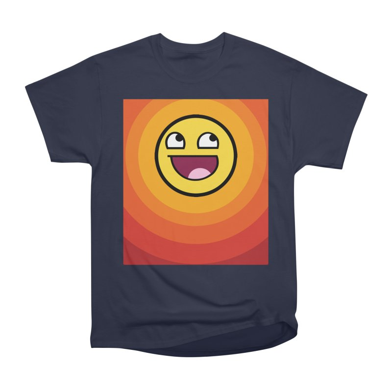 Sunwaves - Awesome Women's Classic Unisex T-Shirt by My Shirty Life