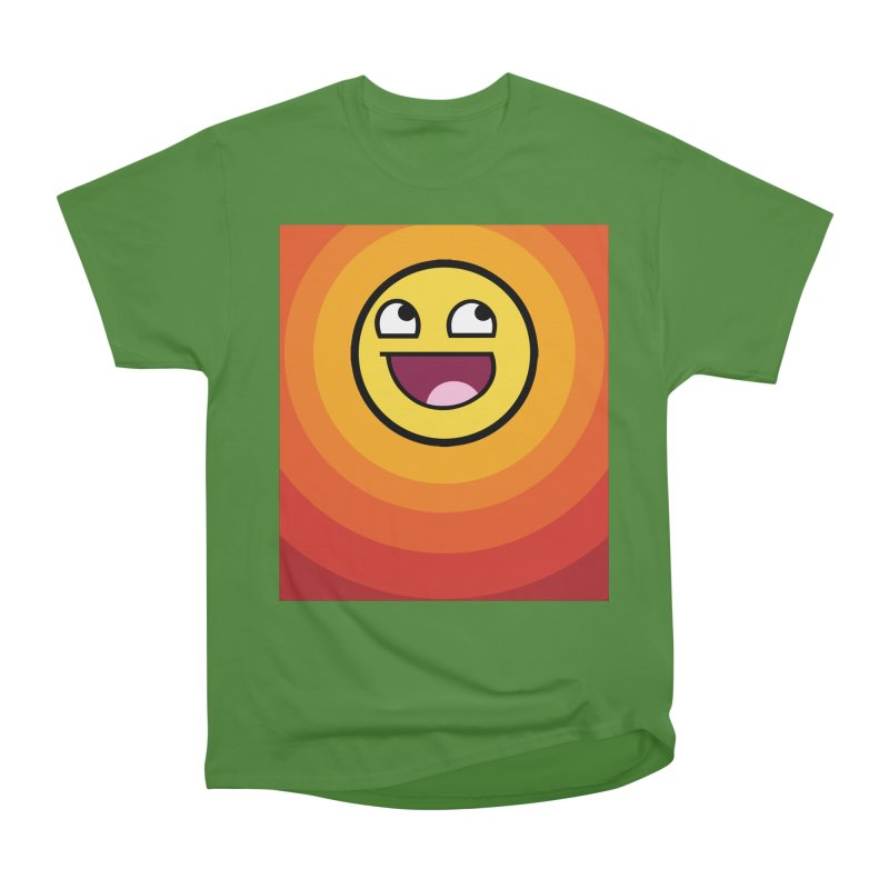Sunwaves - Awesome Men's Classic T-Shirt by My Shirty Life