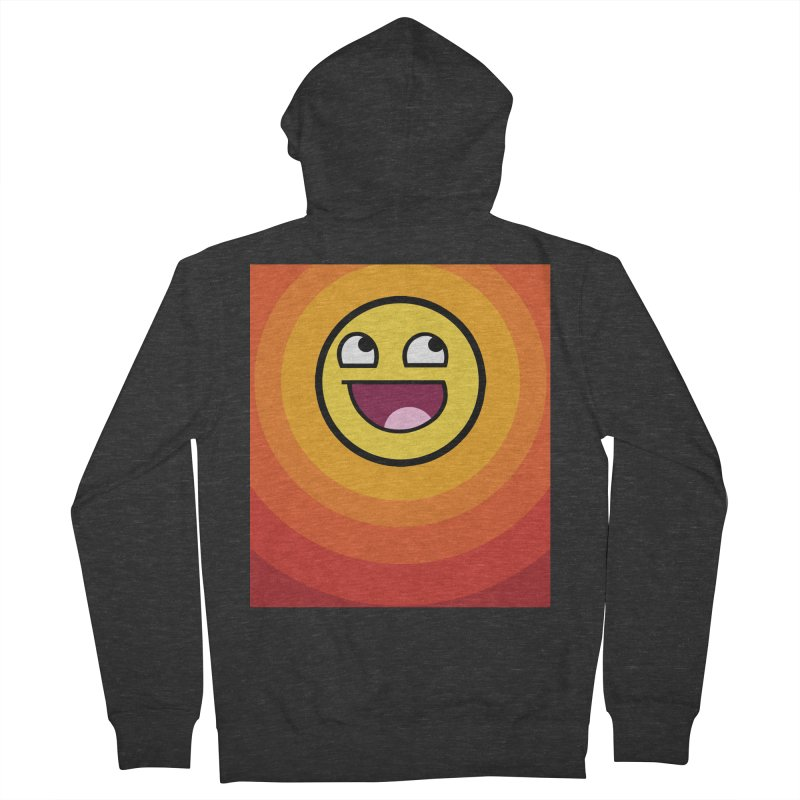 Sunwaves - Awesome Women's Zip-Up Hoody by My Shirty Life