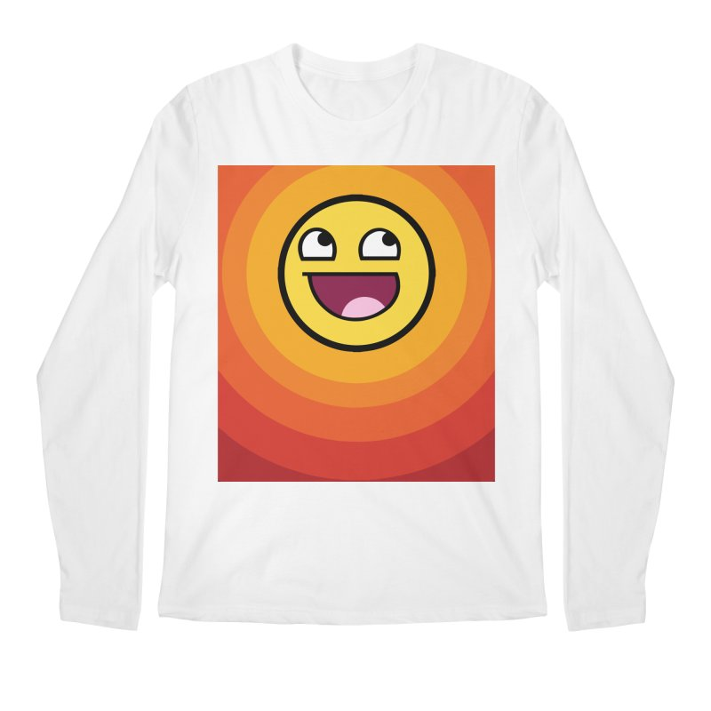 Sunwaves - Awesome Men's Longsleeve T-Shirt by My Shirty Life