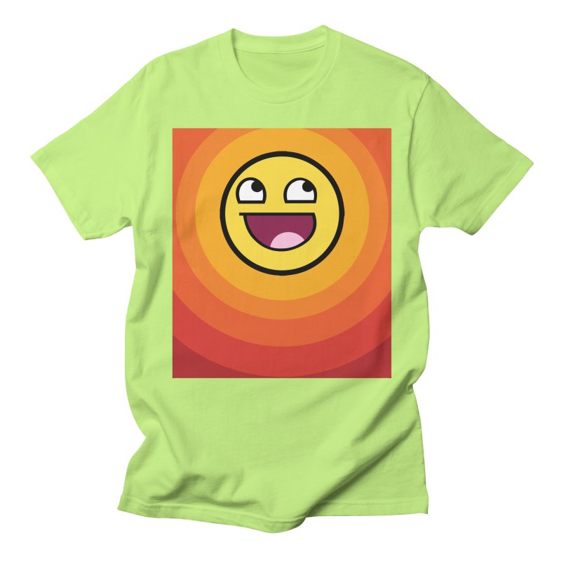 Sunwaves - Awesome Men's T-Shirt by My Shirty Life