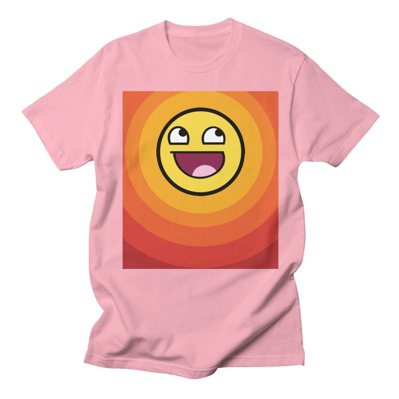 Sunwaves - Awesome Women's Unisex T-Shirt by My Shirty Life