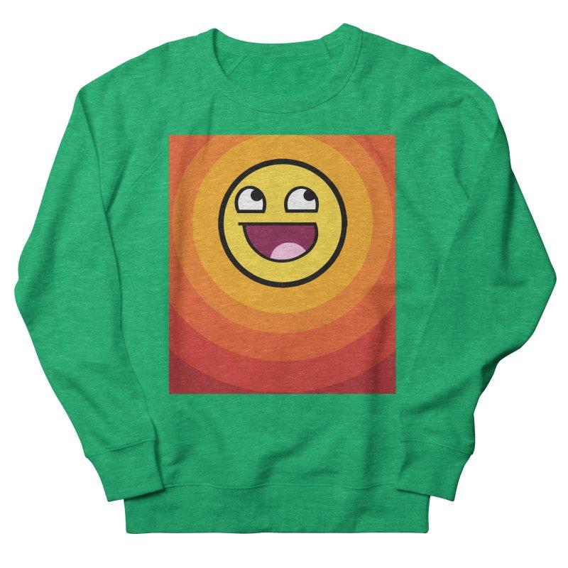 Sunwaves - Awesome Women's Sweatshirt by My Shirty Life