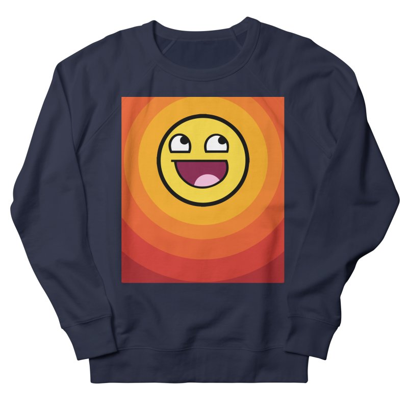 Sunwaves - Awesome Men's Sweatshirt by My Shirty Life