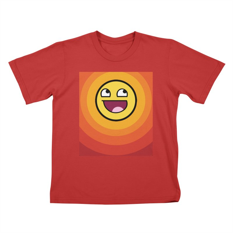 Sunwaves - Awesome Kids T-Shirt by My Shirty Life