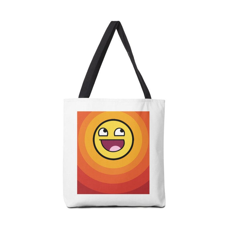 Sunwaves - Awesome Accessories Bag by My Shirty Life
