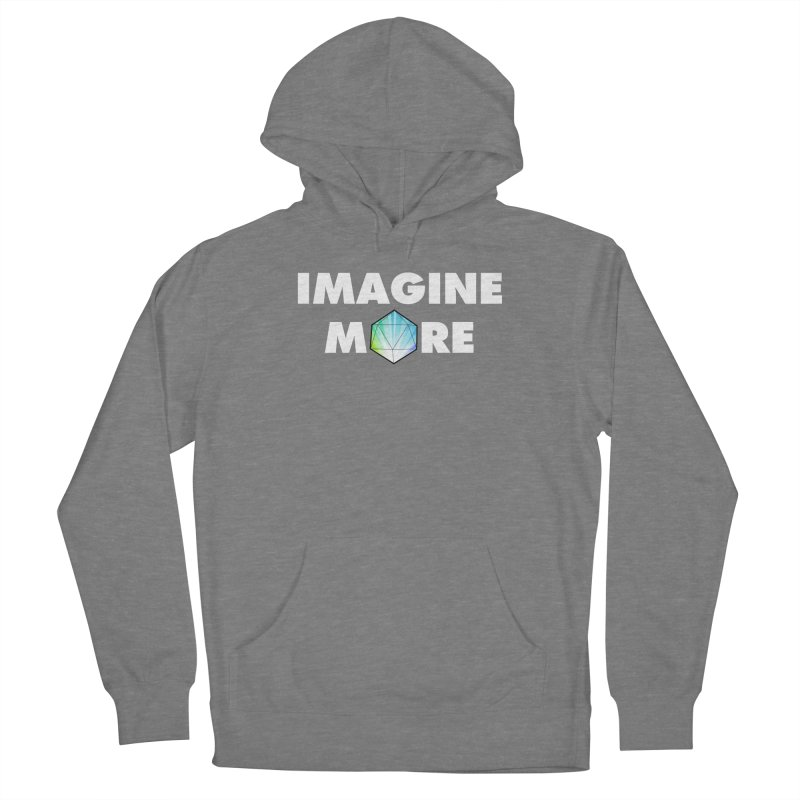 Imagine More Women's Pullover Hoody by My Shirty Life