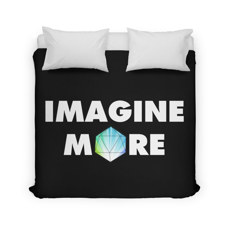 Imagine More Home Duvet by My Shirty Life