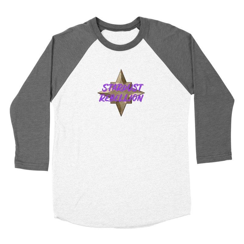Stardust Rebellion Women's Longsleeve T-Shirt by My Shirty Life
