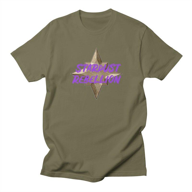 Stardust Rebellion Women's Regular Unisex T-Shirt by My Shirty Life
