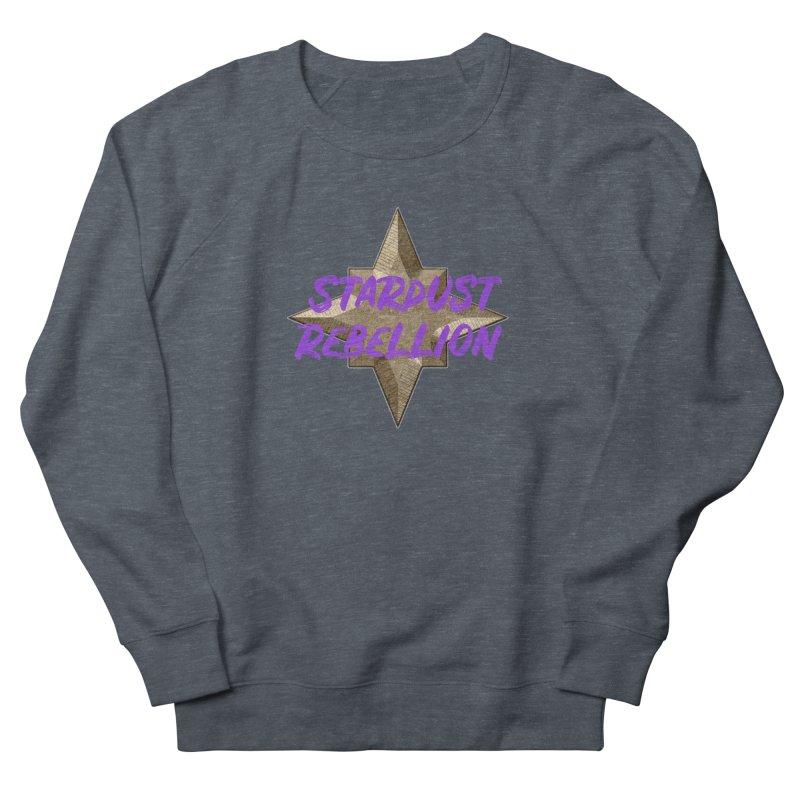 Stardust Rebellion Women's Sweatshirt by My Shirty Life