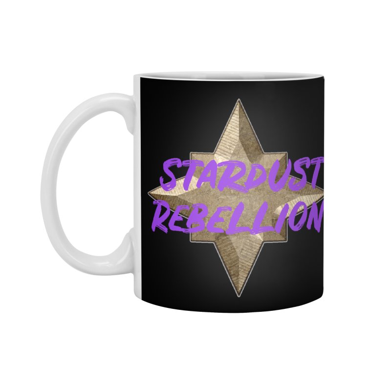 Stardust Rebellion Accessories Mug by My Shirty Life