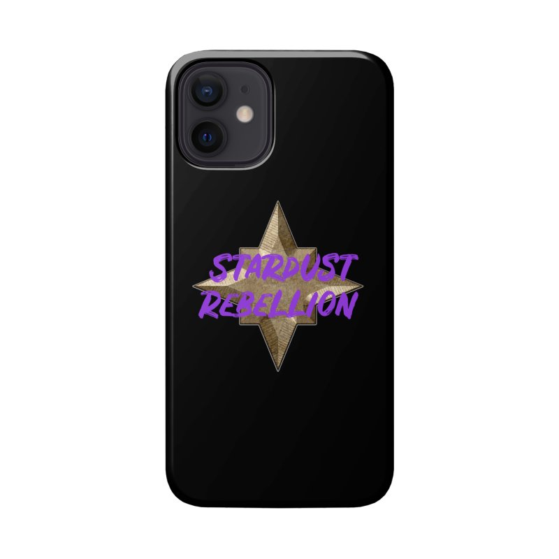 Stardust Rebellion Accessories Phone Case by My Shirty Life