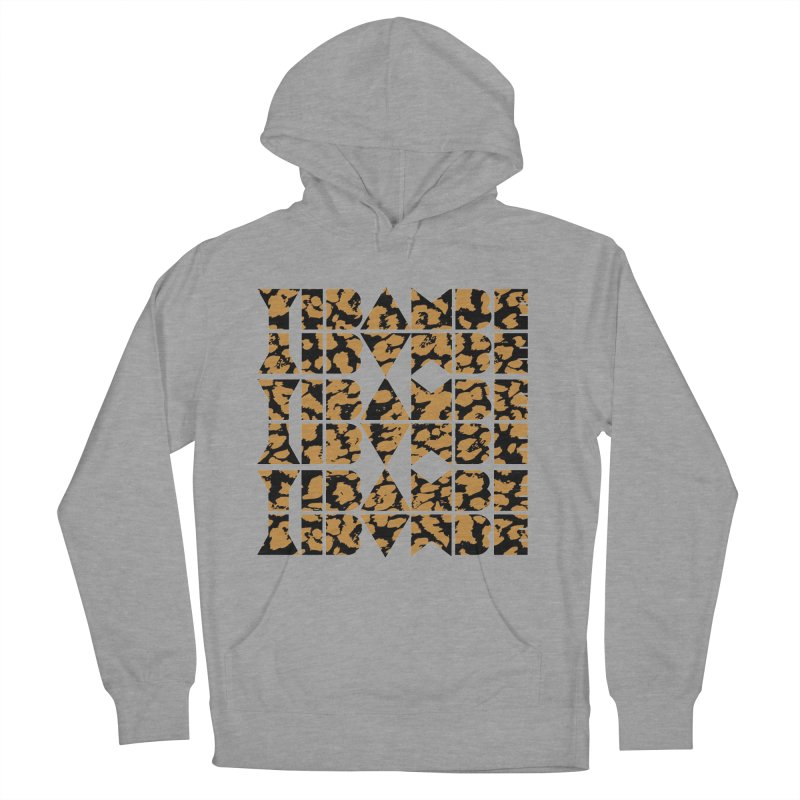 YIBAMBE! Women's Pullover Hoody by My Shirty Life