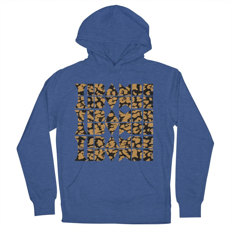 YIBAMBE! Men's Pullover Hoody by My Shirty Life