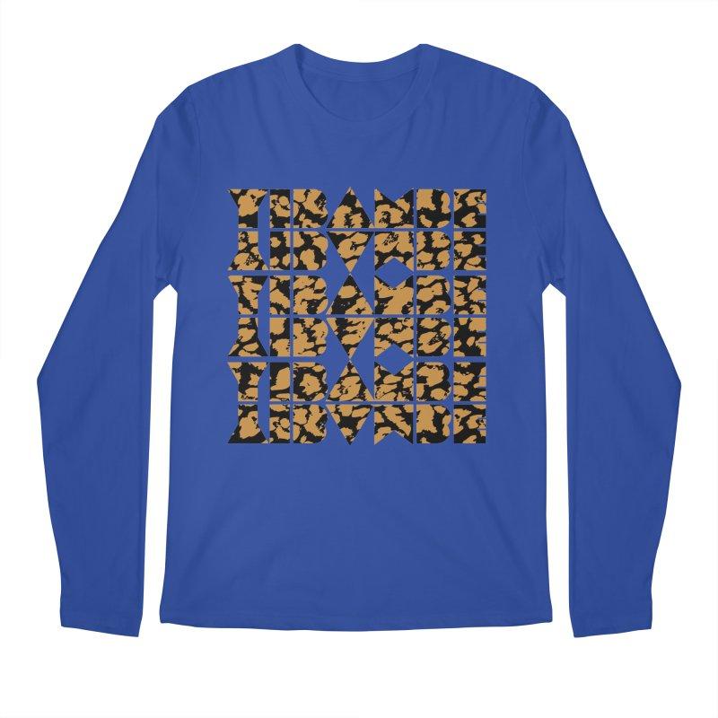 YIBAMBE! Men's Longsleeve T-Shirt by My Shirty Life