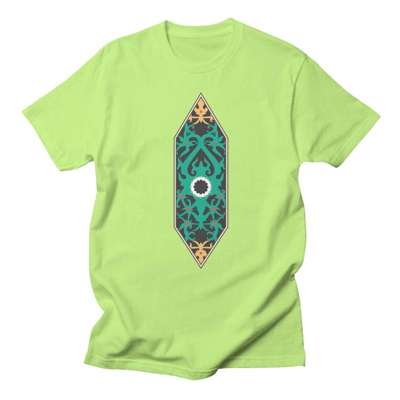 Emerald, Banner Of Thorns Women's Regular Unisex T-Shirt by My Shirty Life