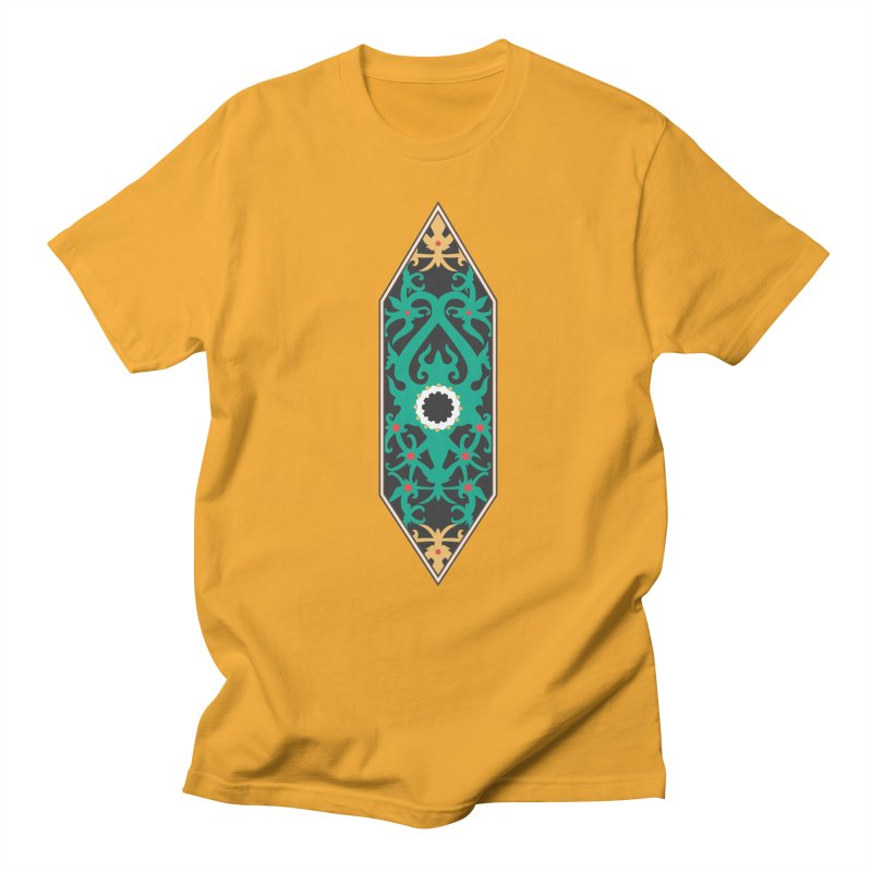 Emerald, Banner Of Thorns Women's Unisex T-Shirt by My Shirty Life