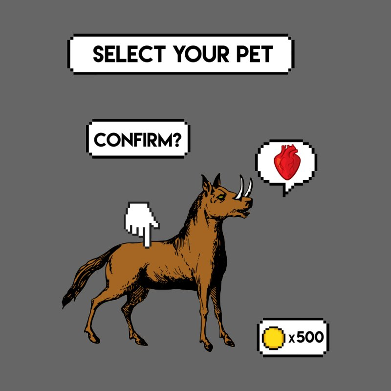 Select Your Pet v1.0 by My Shirty Life