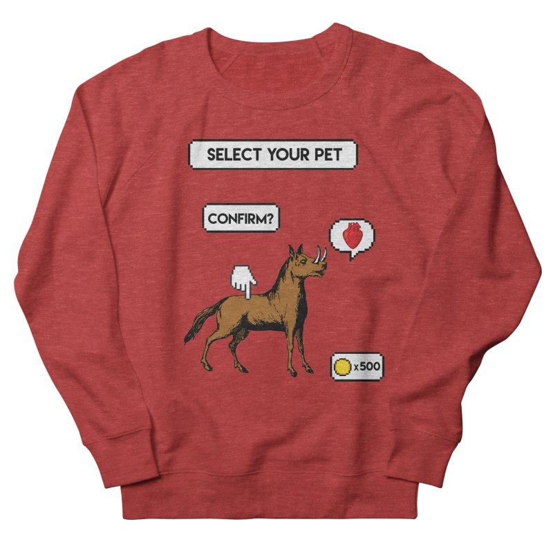 Select Your Pet v1.0 Women's Sweatshirt by My Shirty Life