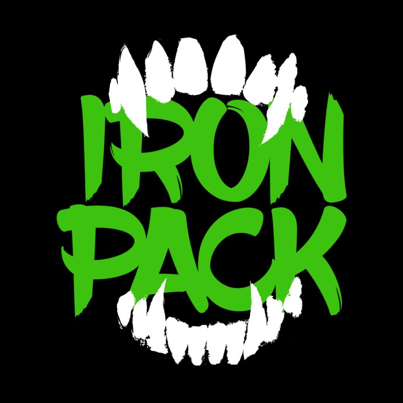 Iron Pack - Green by My Shirty Life