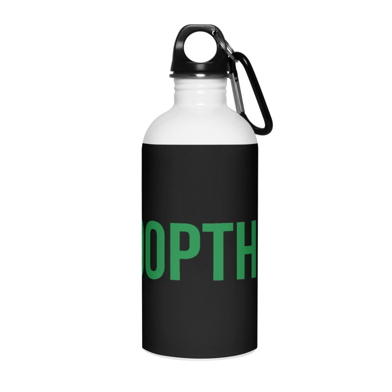 #booptheqb Accessories Water Bottle by My Shirty Life
