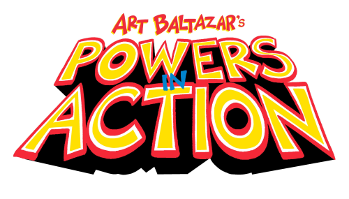 Powers-In-Action