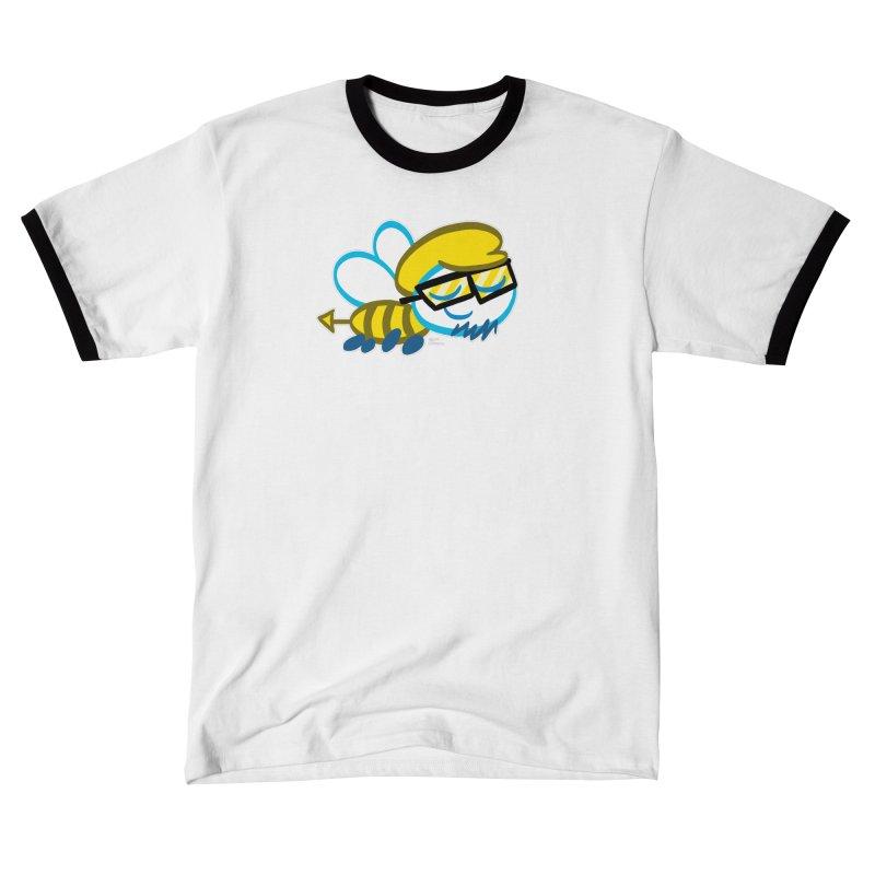 ARTIE BEE Men's T-Shirt by Art Baltazar
