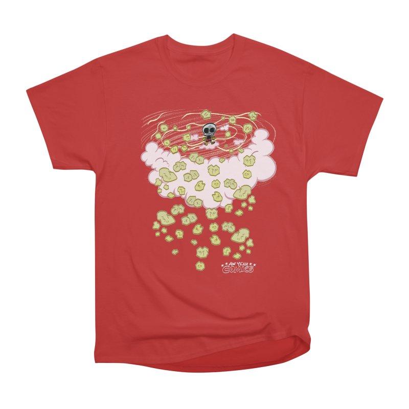 EVIL GRIMMISS Women's T-Shirt by Art Baltazar