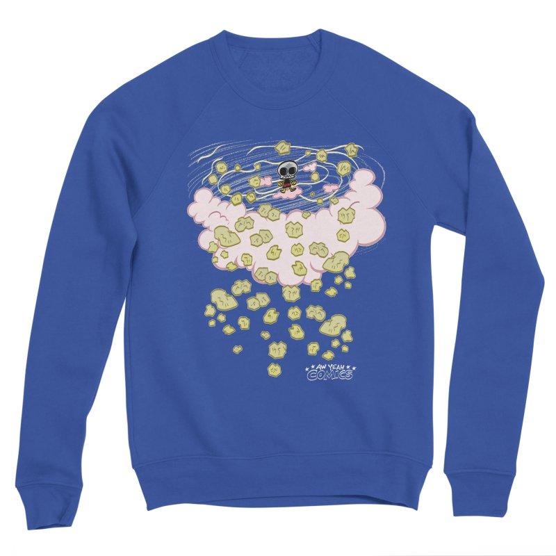 EVIL GRIMMISS Women's Sweatshirt by Art Baltazar
